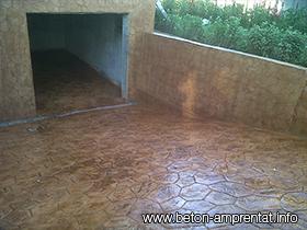 beton-amprentat-braila